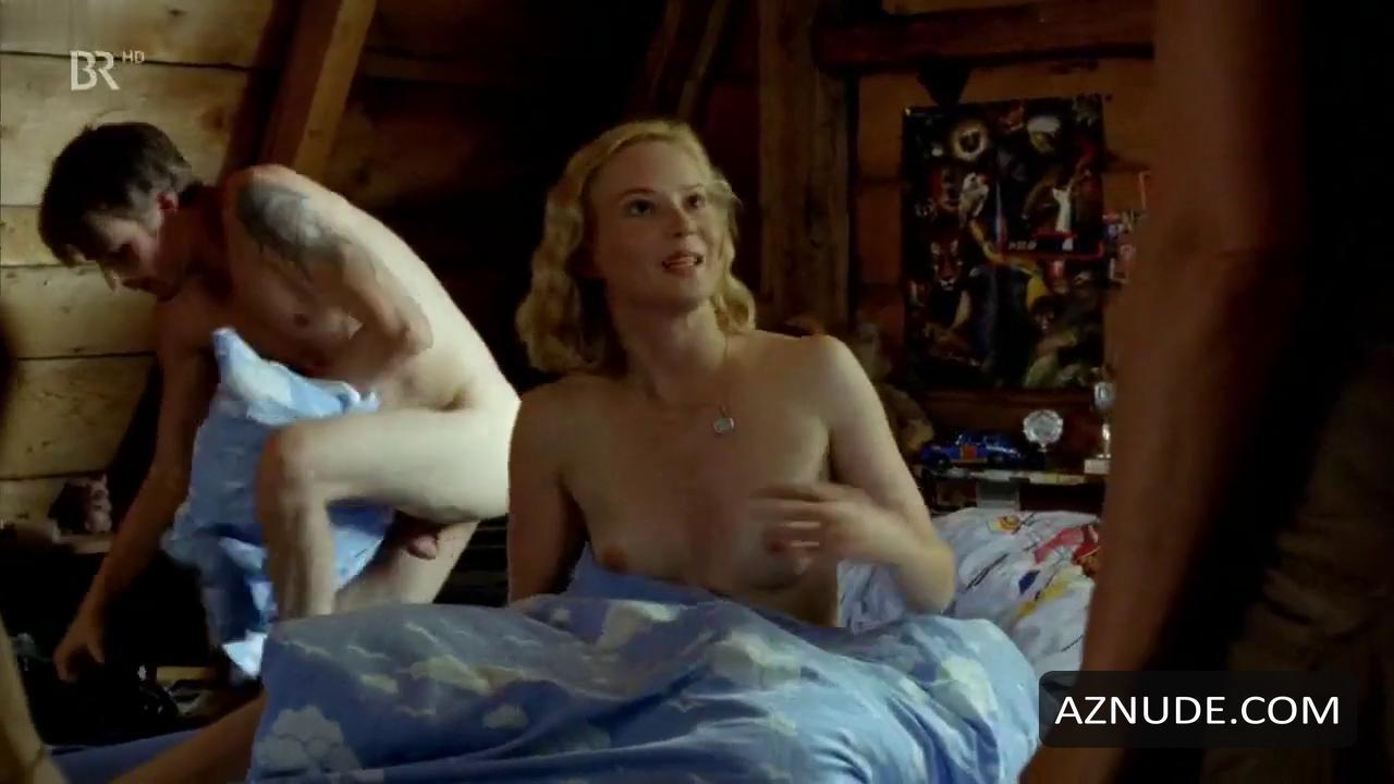 Teresa weißbach nackt schiller
