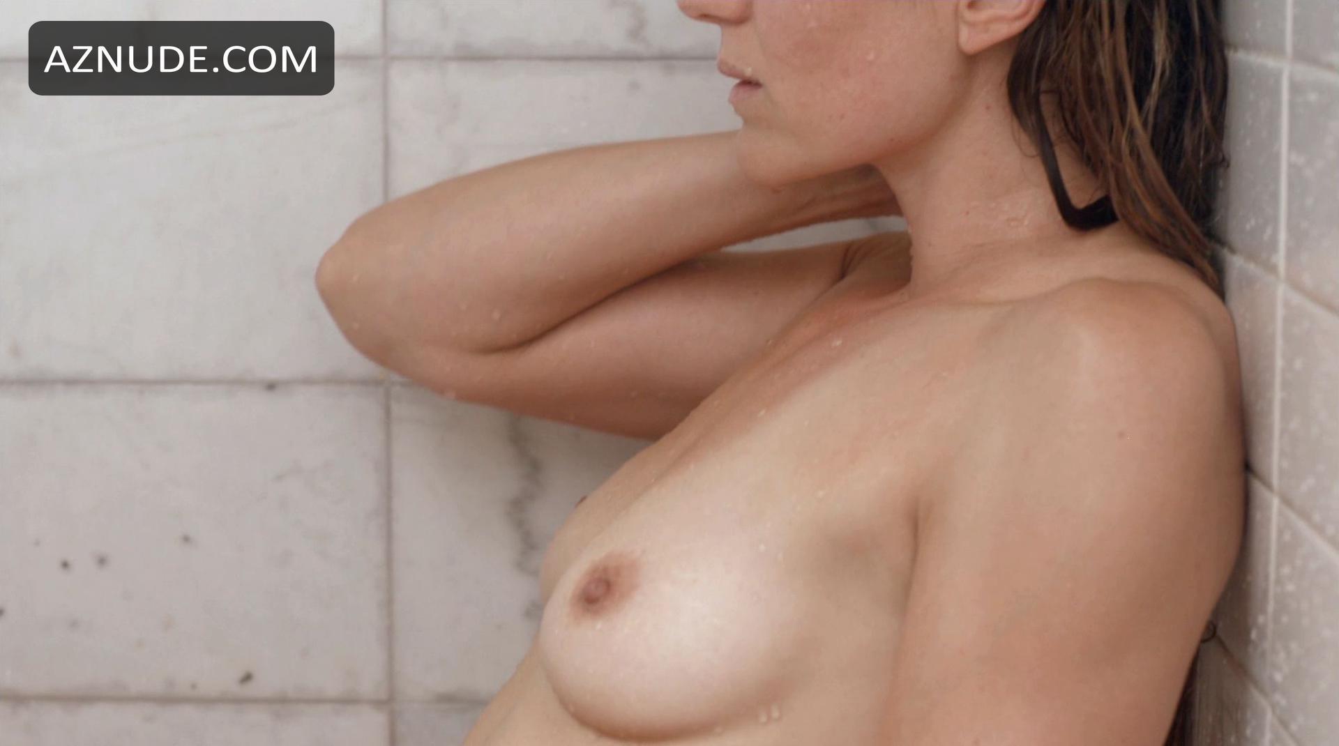 Danielle nackt Prall Danielle Prall