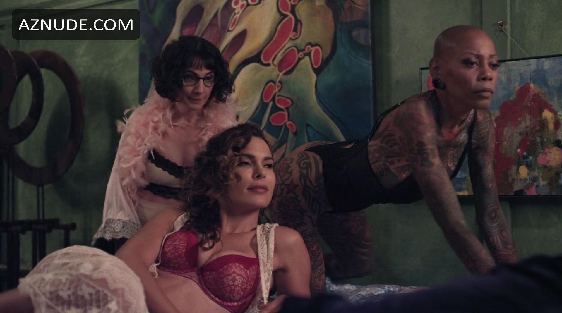 Fee sex videos of debra wilson