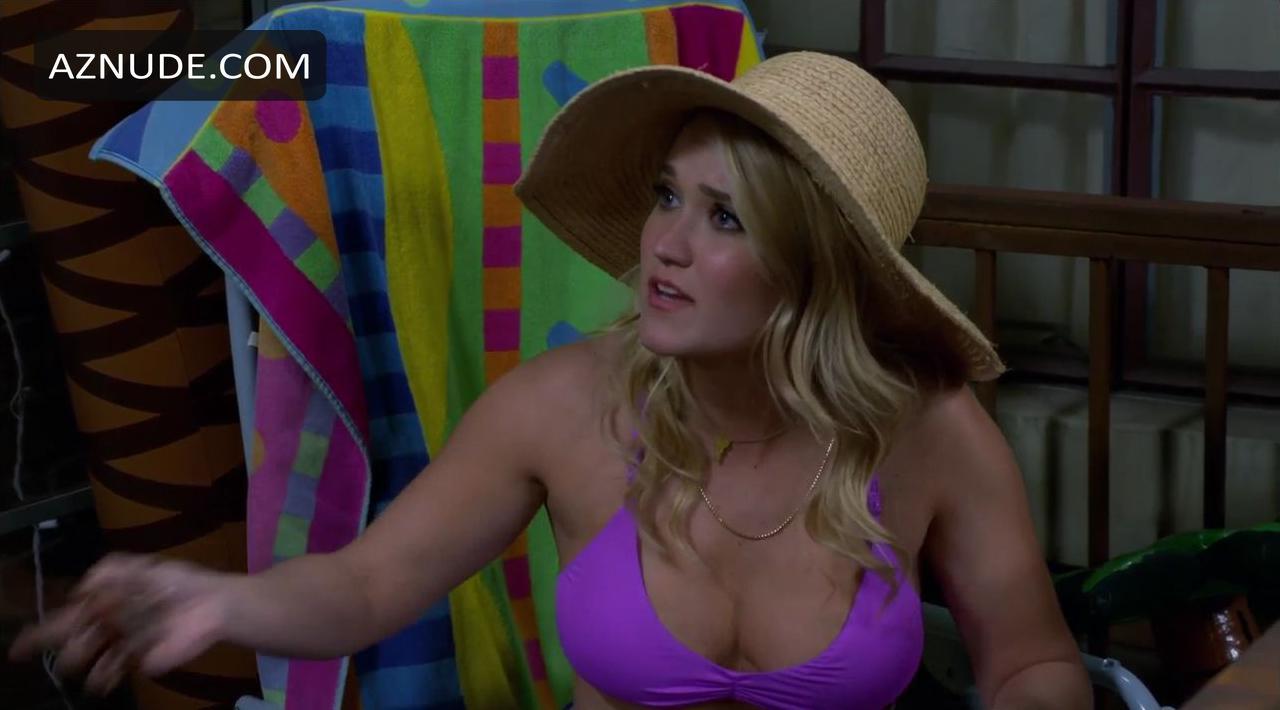 Emily Osment sex video