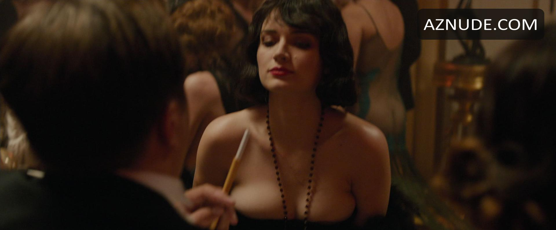 picture Eve Hewson Nude Photos and Videos