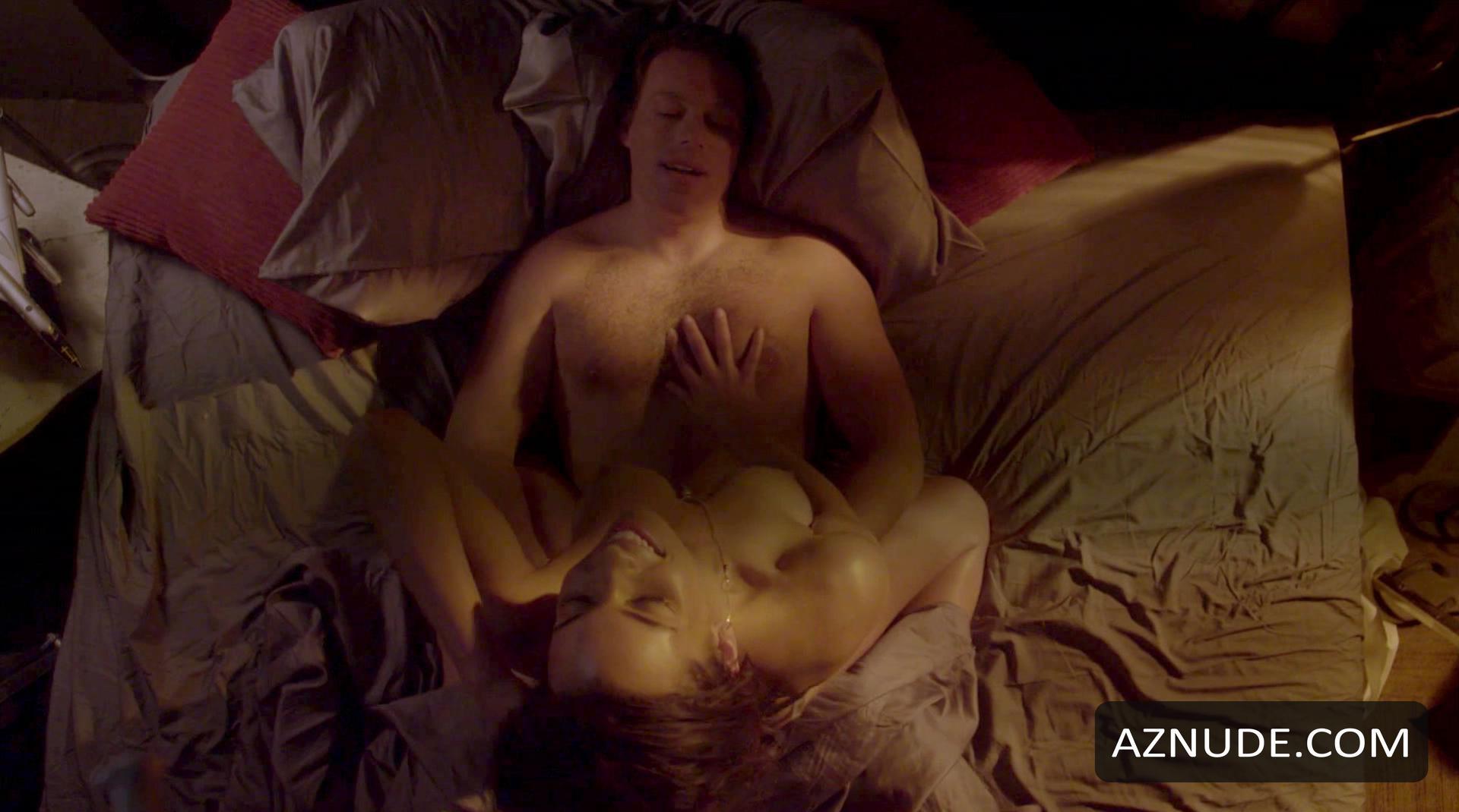 Alyshia Ochse Nude love addict nude scenes - aznude