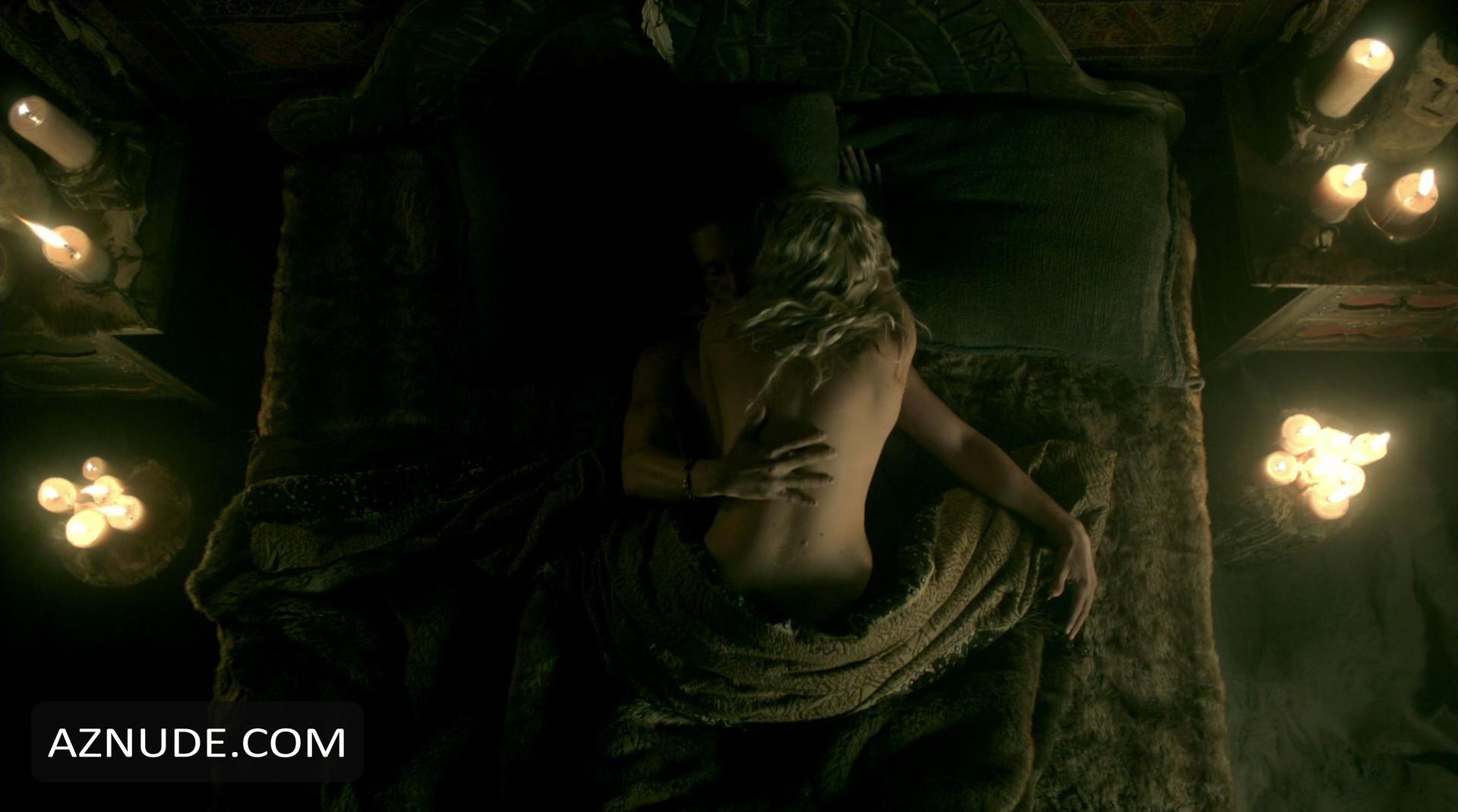 Ida marie nielsen nackt