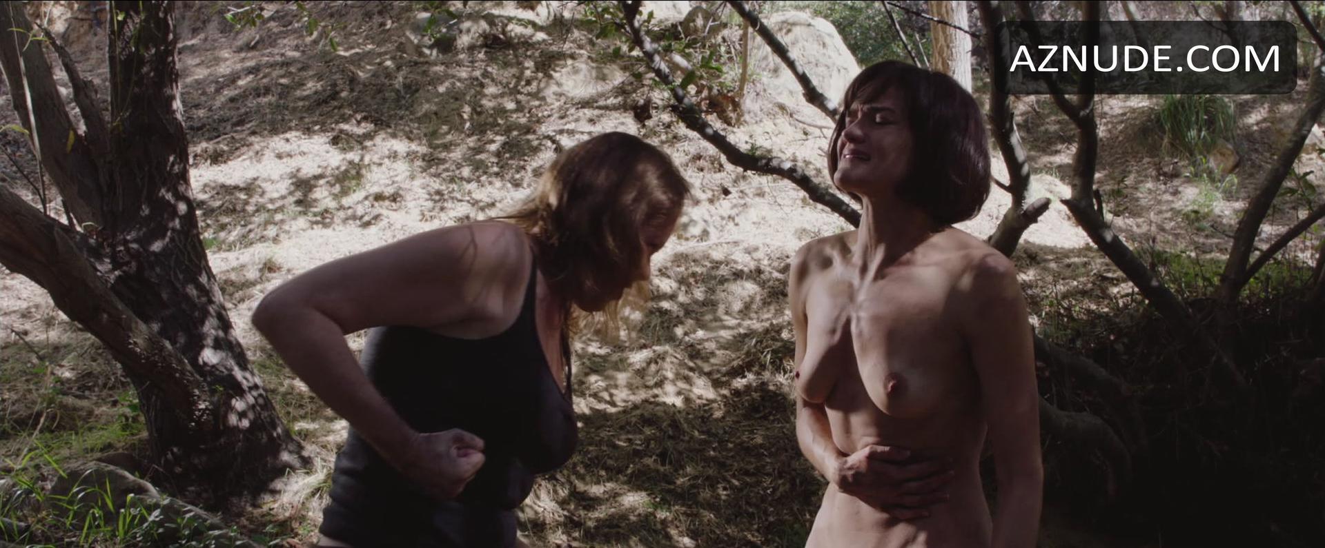 Nackt  Jamie Bernadette ❤️ Berühmtheit