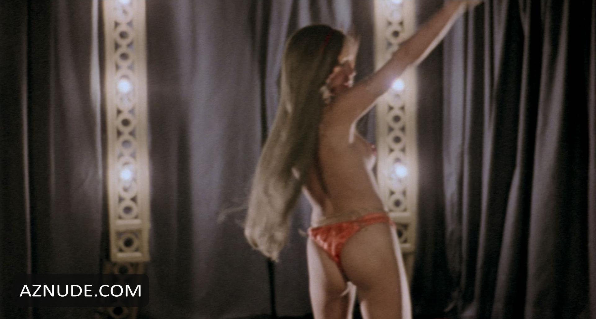 Brunel-Cohen nackt Jane  The Video