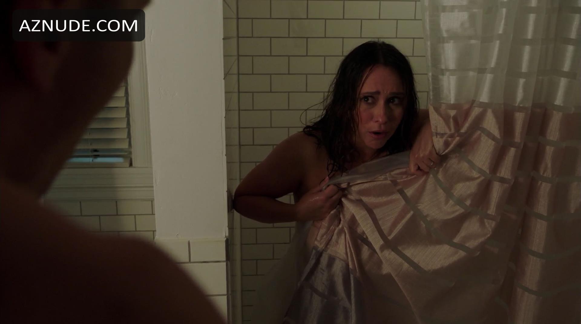 Angela Bassett Ancensored 9-1-1 nude scenes - aznude