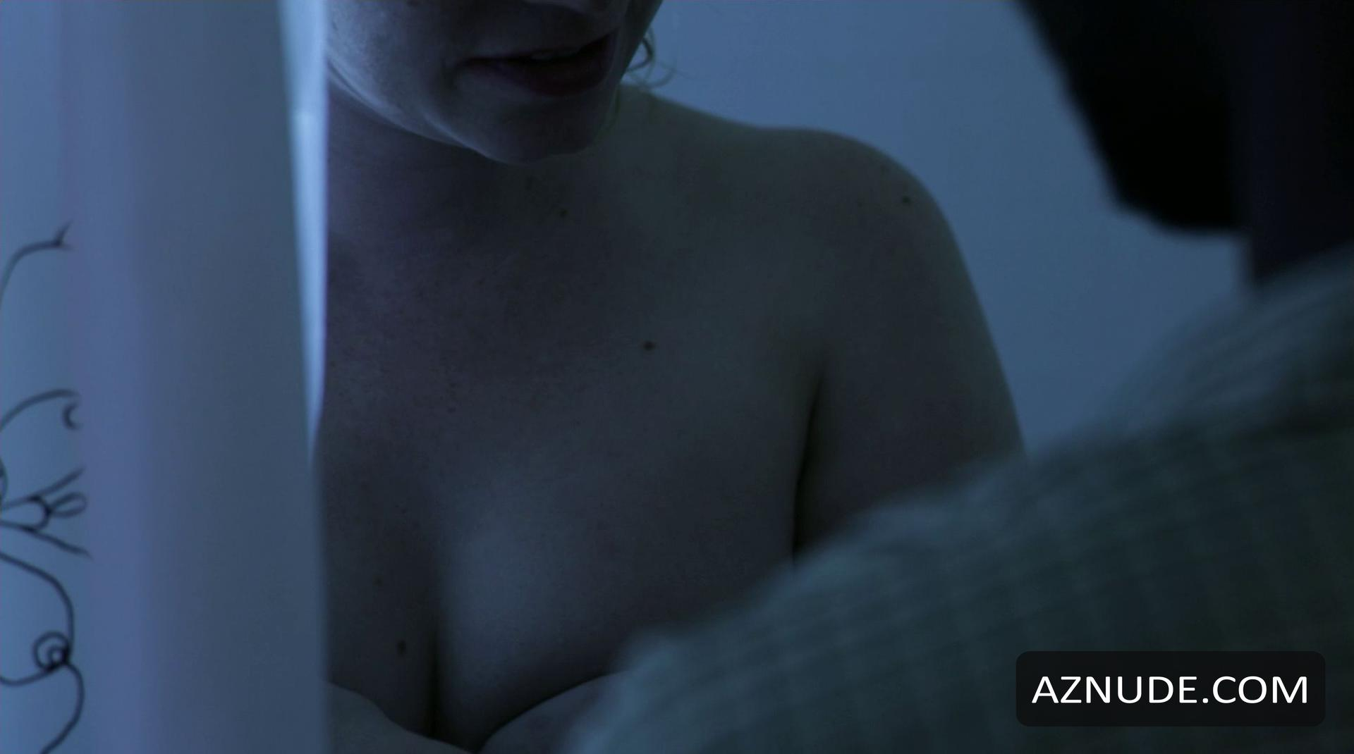 Jessica Cameron  nackt
