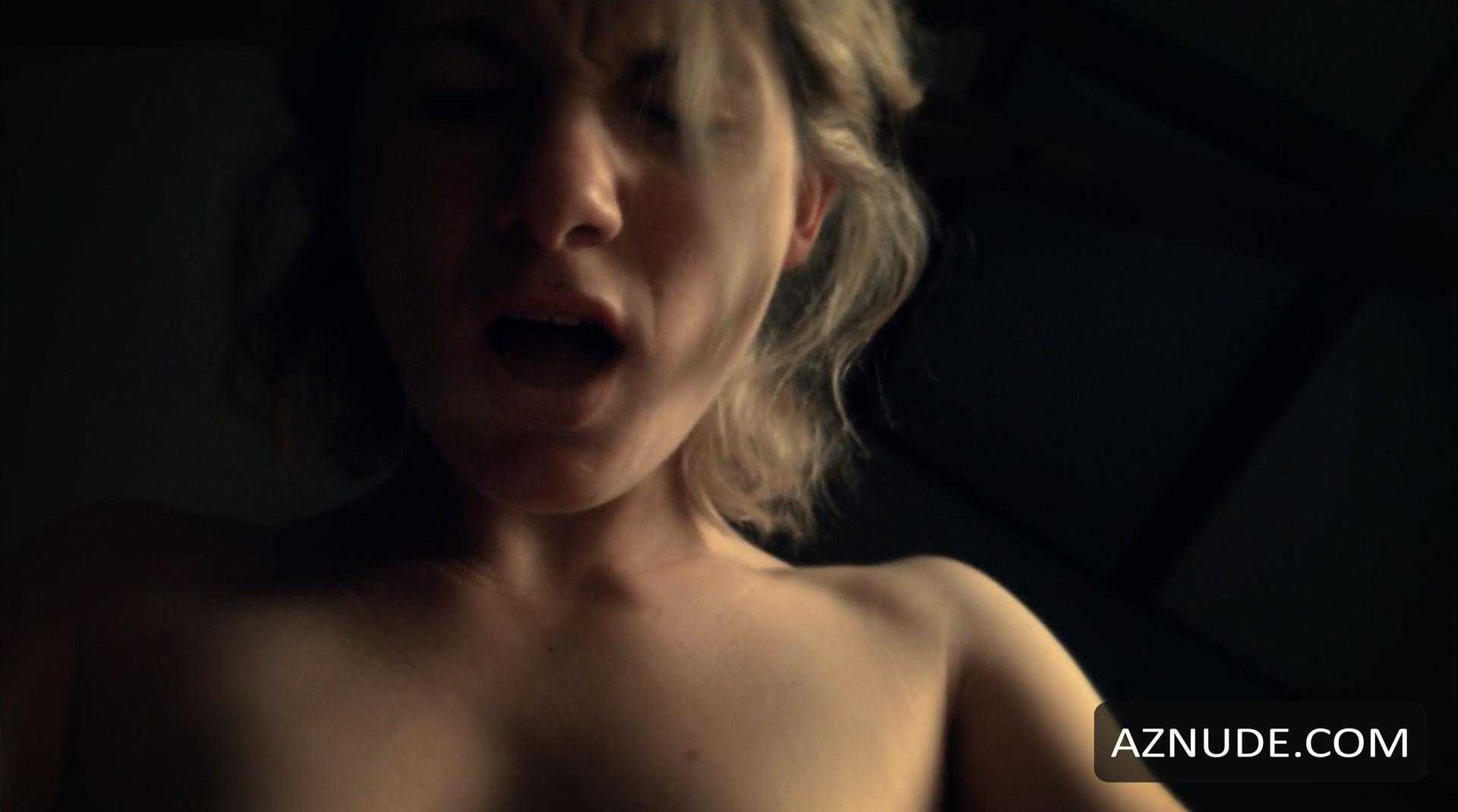 Jodie nude whittaker