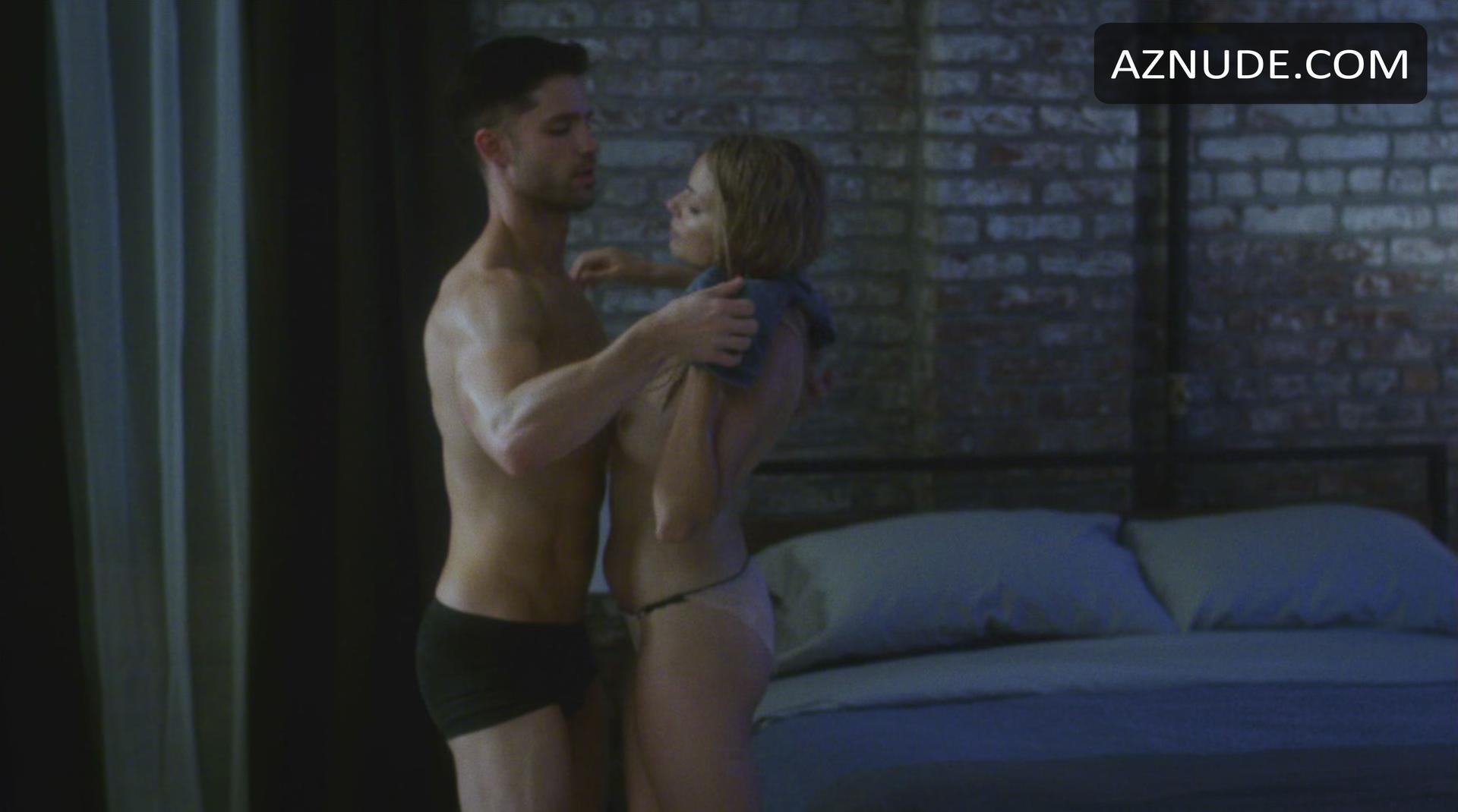 Sexy Sex Scene
