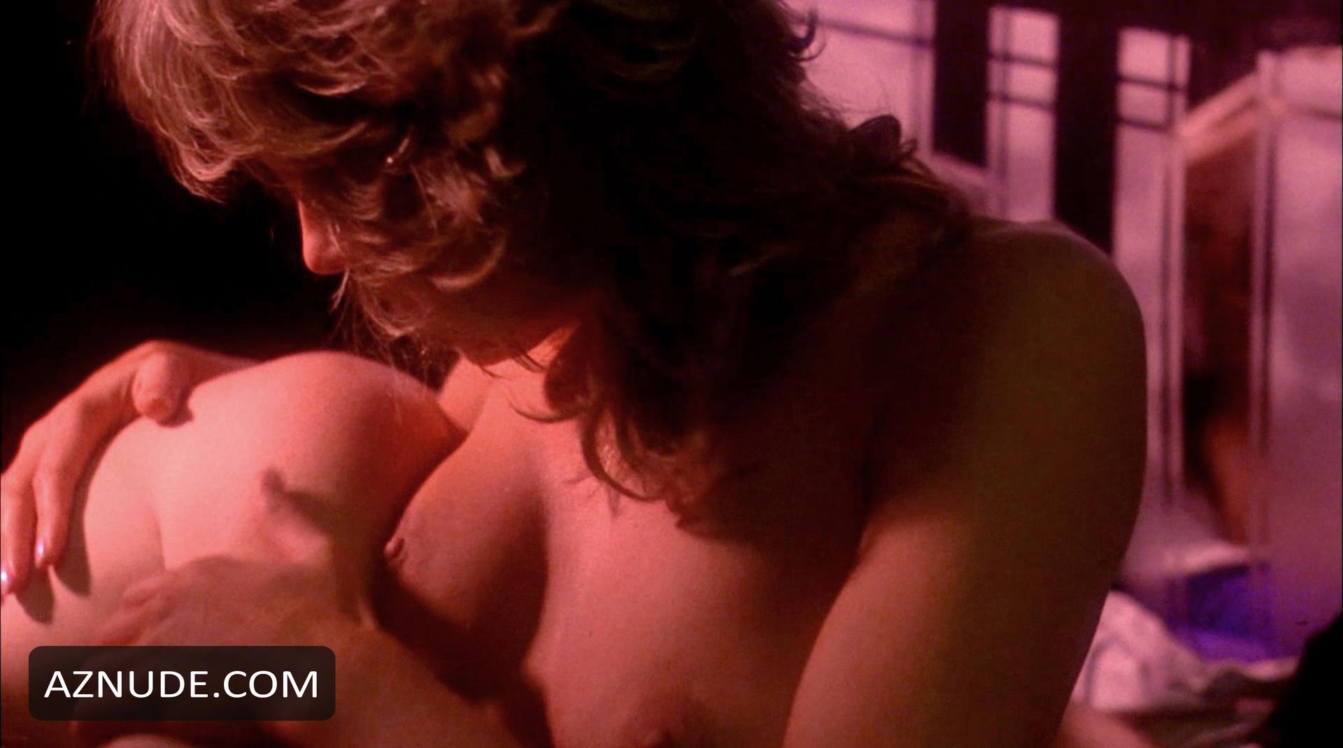 Robin Riker  nackt