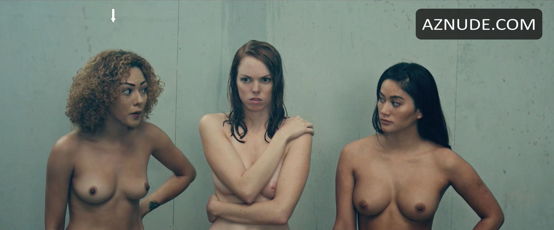 Amazon Nude Pic amazon hot box nude scenes - aznude