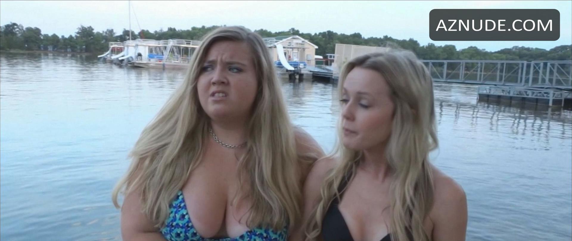 Angela Kerecz Porn shark exorcist nude scenes - aznude