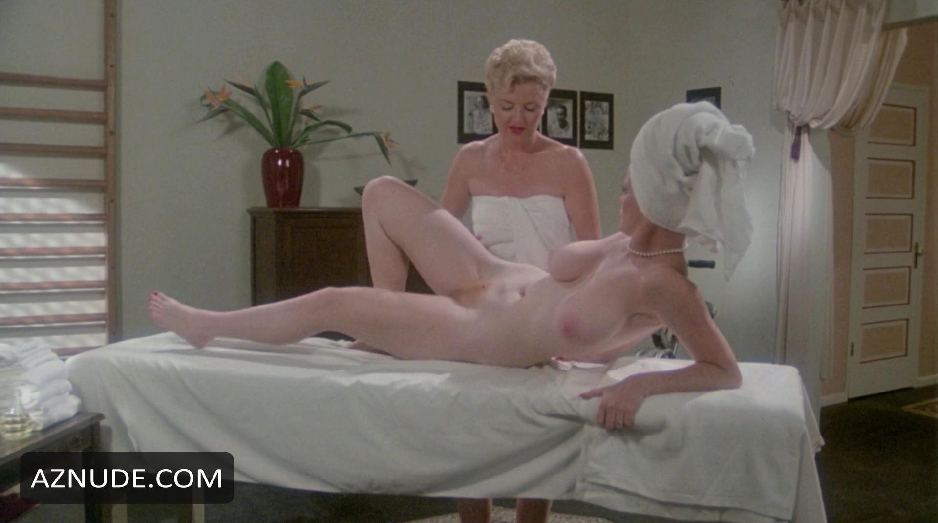 Leeuw Lisa  nackt De Maureen Mccormick