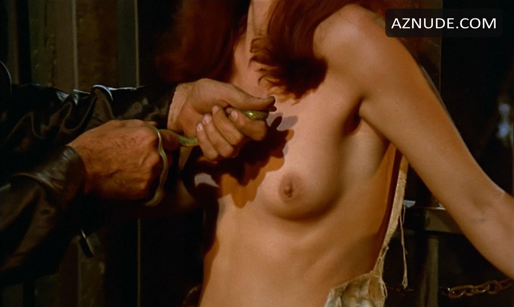 Nackt Friedl  Loni von Йоханес Марио