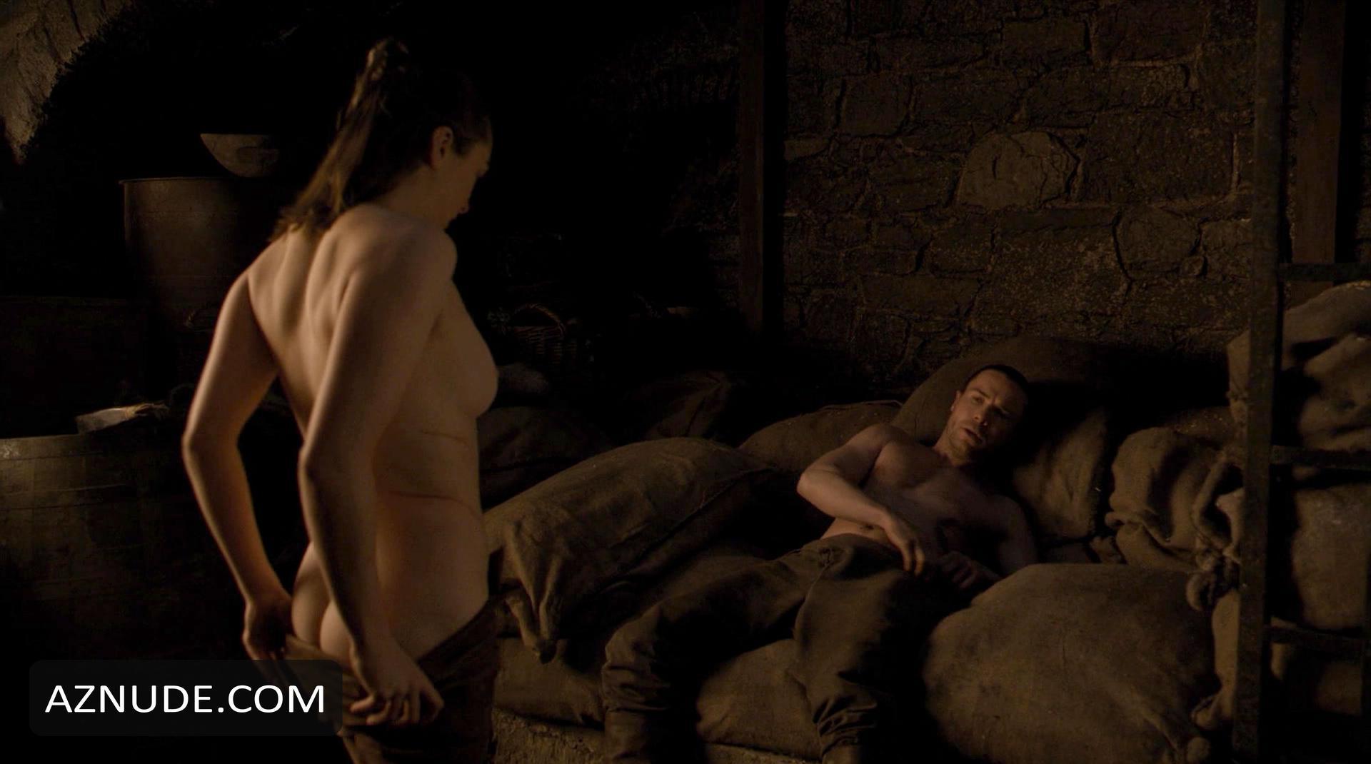Maisie williams nude photos