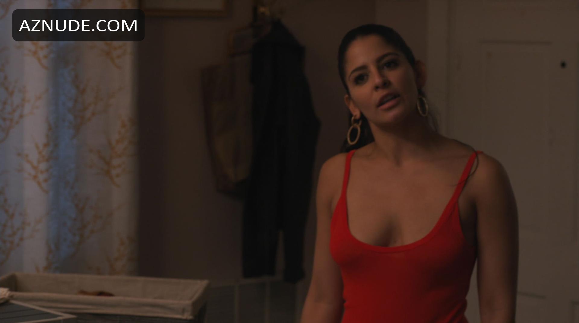 Maria Legarda  nackt