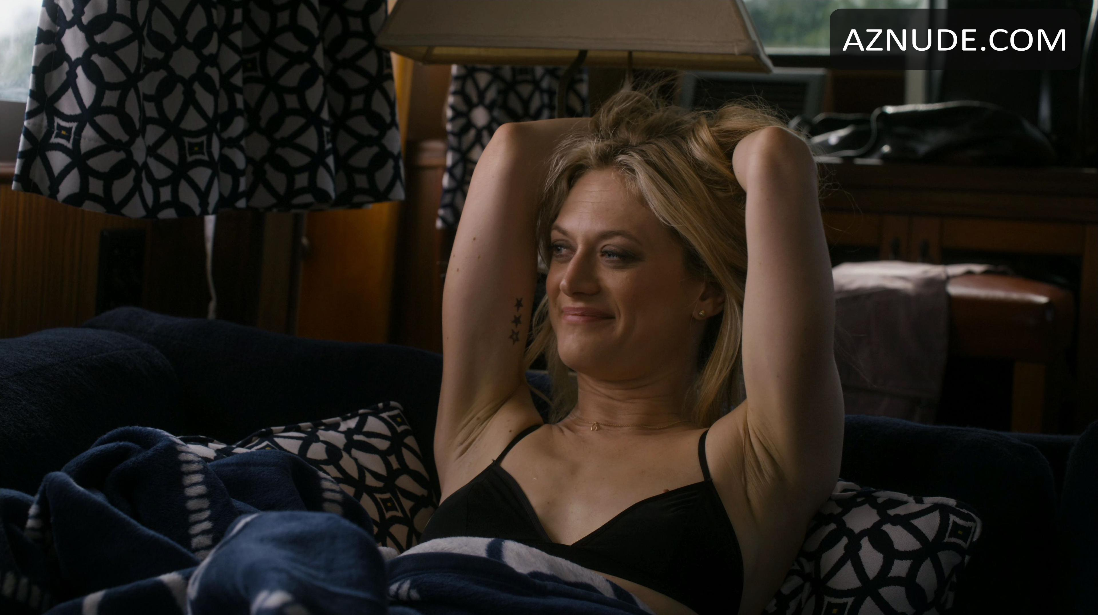 Scene marin ireland sex