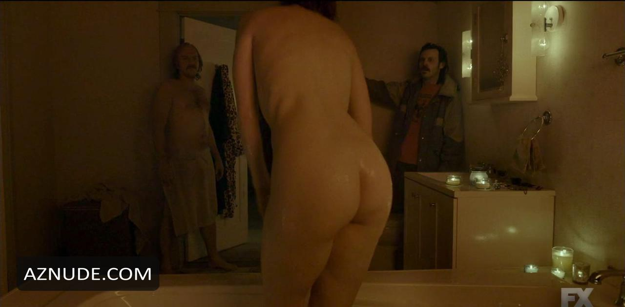 leah cairns nude