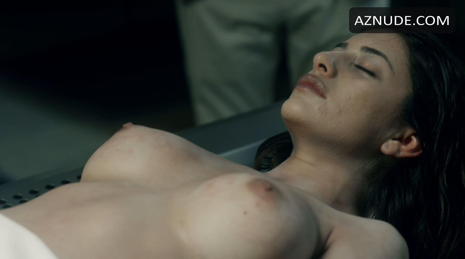 Mayra leal nude new pics