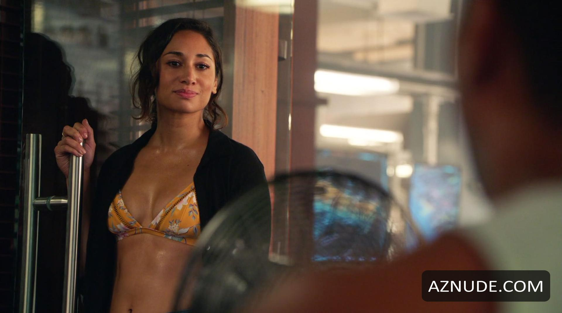 nackt Meaghan Rath