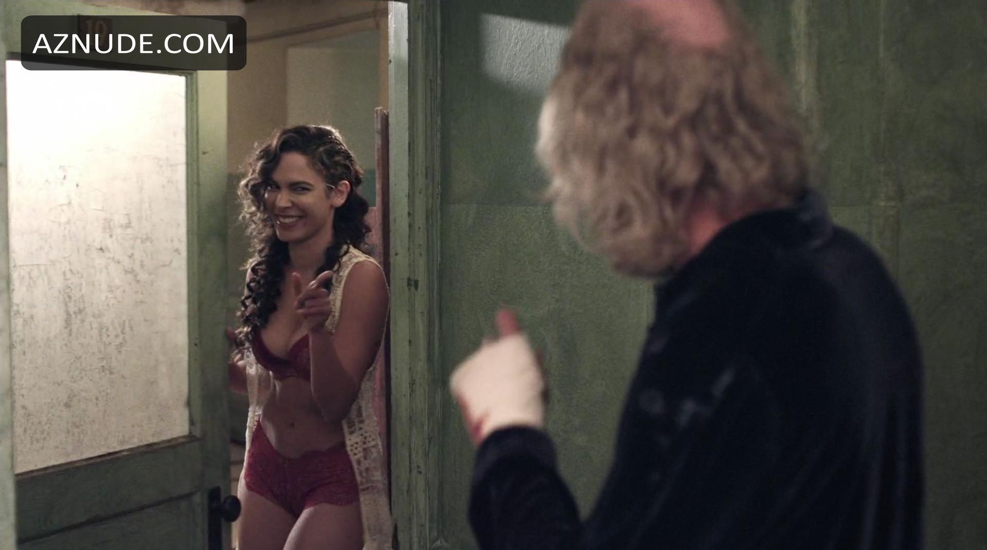 Anastasia Baranova Naked z nation nude scenes - aznude
