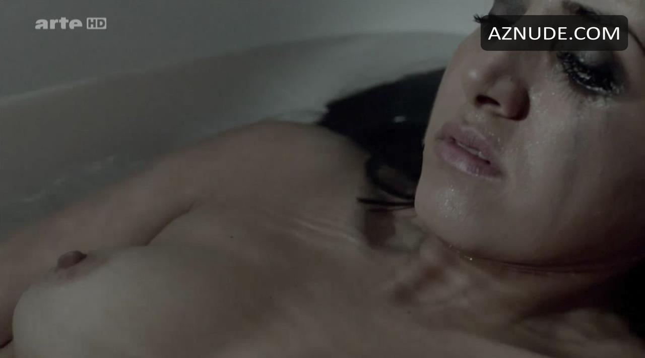 Arte O Porno narges rashidi nude - aznude