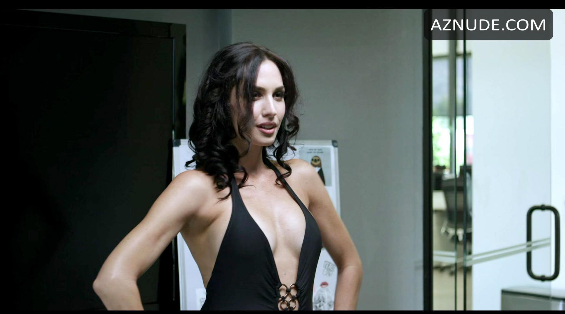 Nackt Nathalie Boutefeu  Nathalie Boutefeu