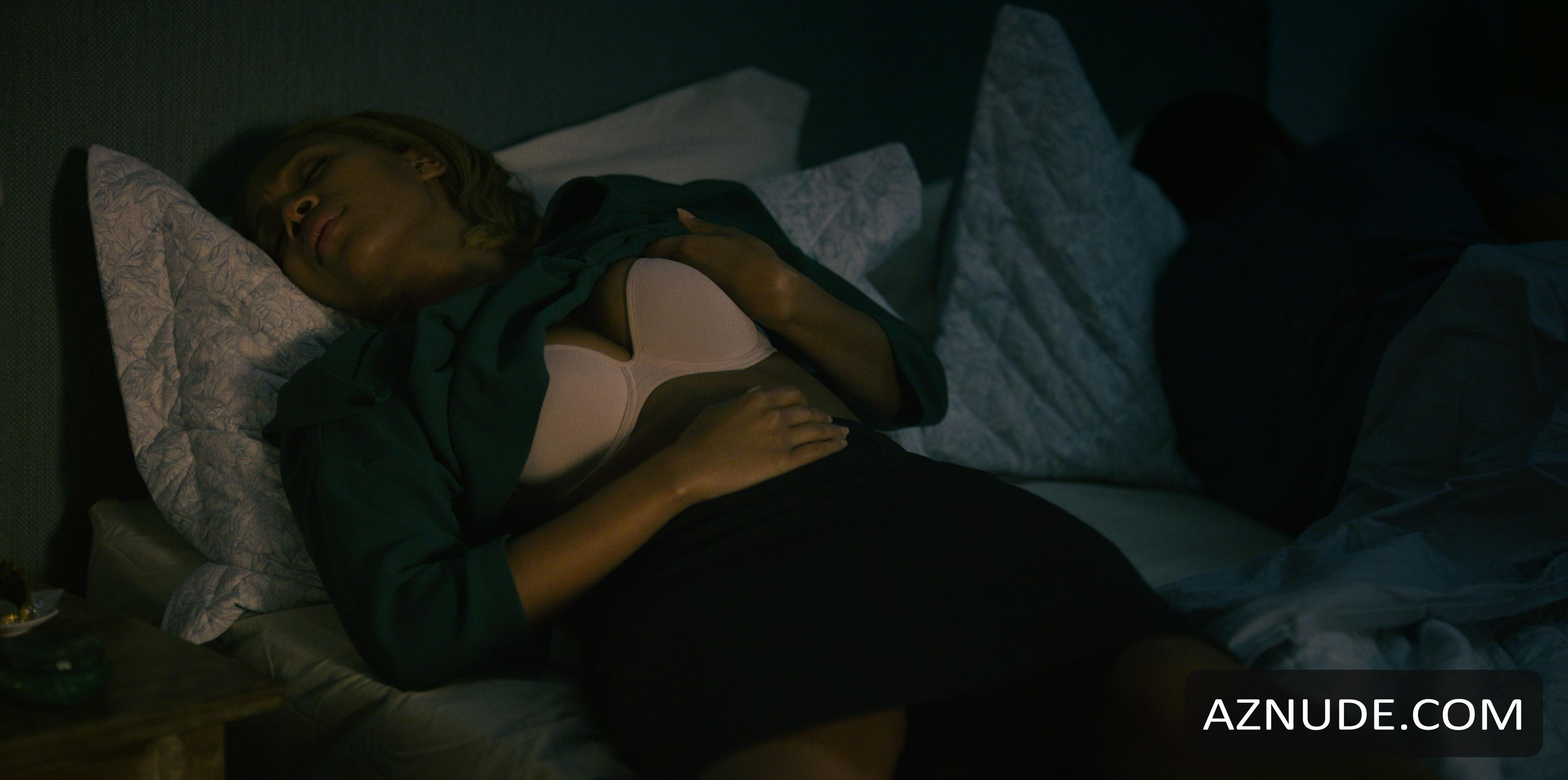 Nicole Beharie Porn nicole beharie nude - aznude