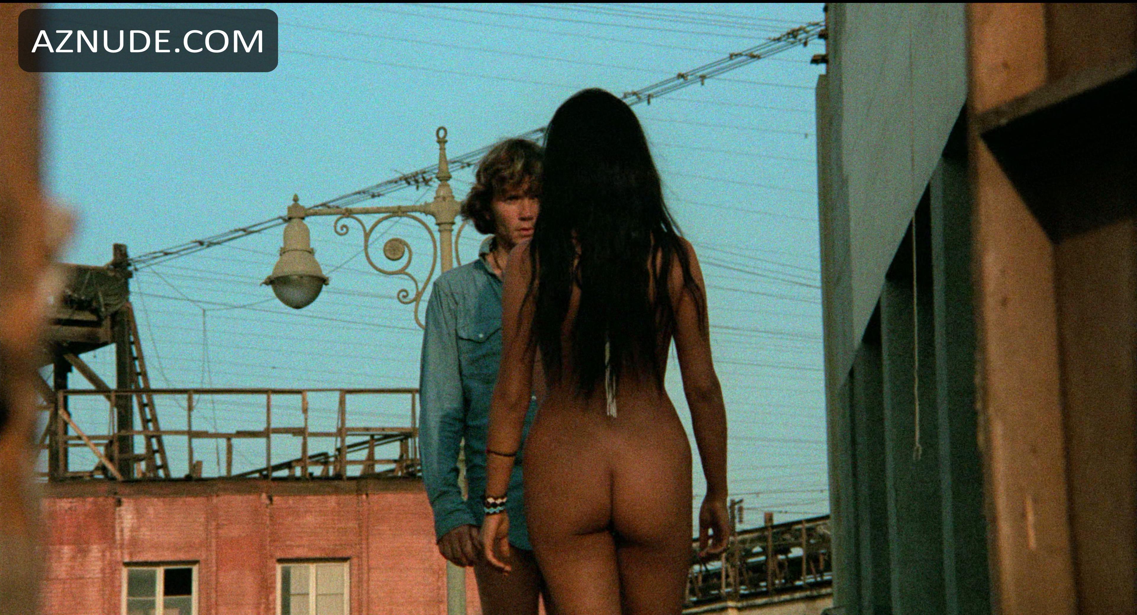 Oja nackt Kodar Jaded (1989)