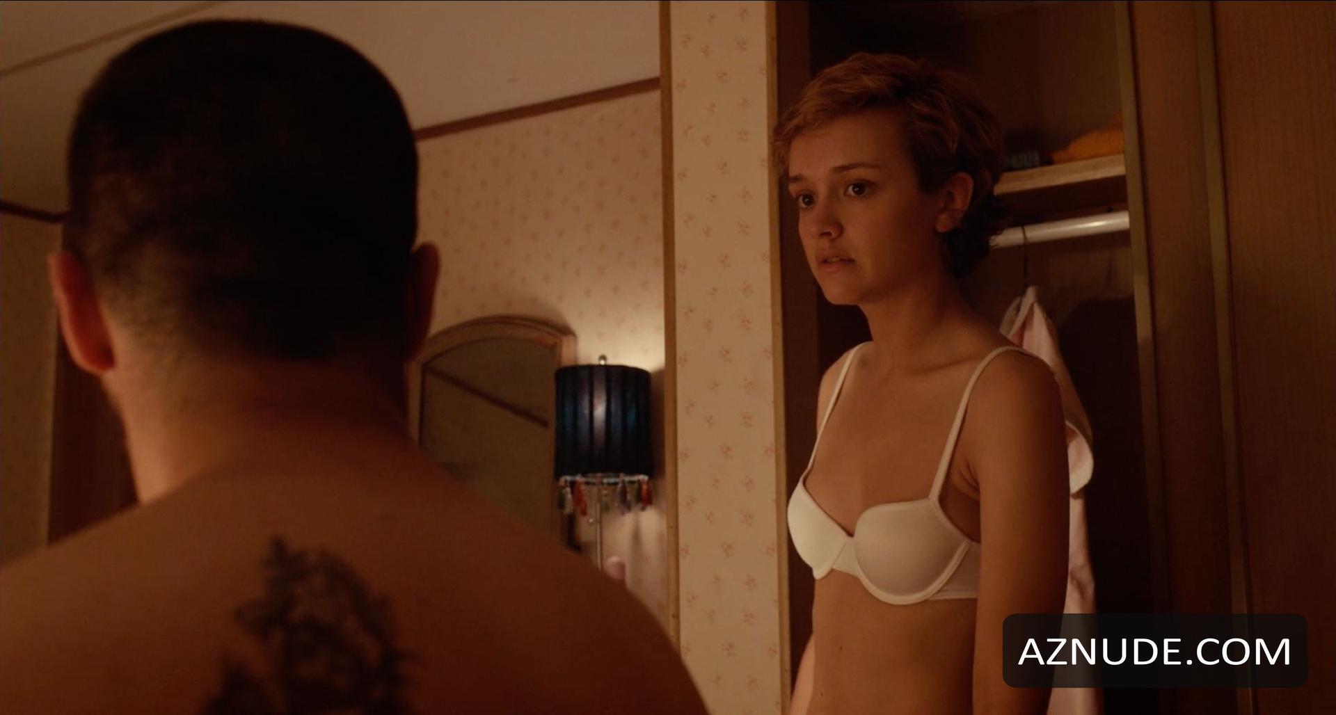 Olivia Cooke Nude Aznude