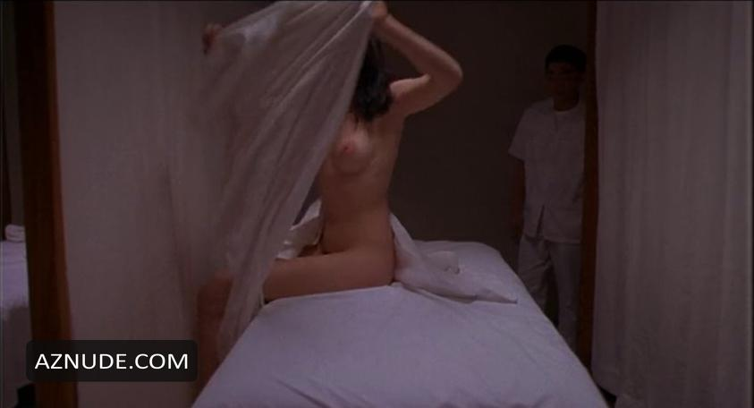 Angeliqe boyer nak ed tits