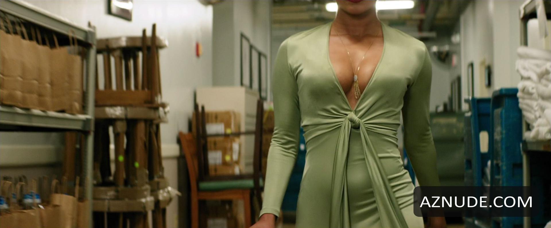 Priyanka Chopra  nackt
