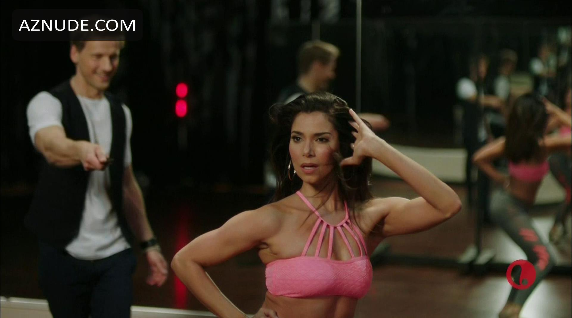 Fiona Vroom Naked death of a vegas showgirl nude scenes - aznude