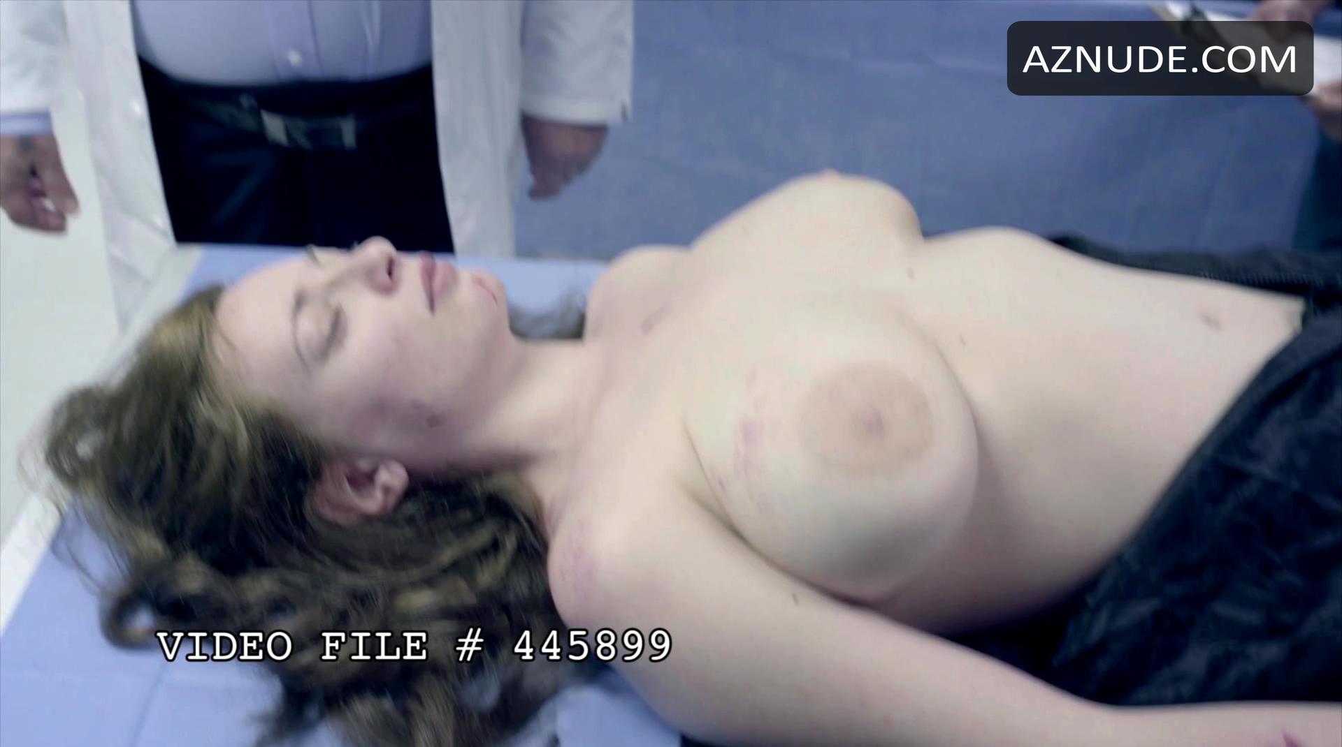 miss nude australia 2008