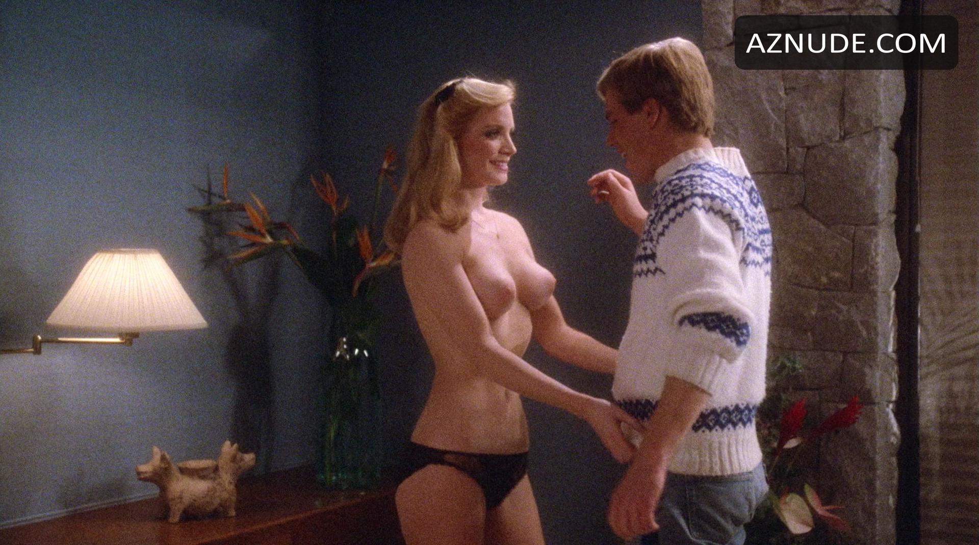 Scene movie nude Nicole Kidman