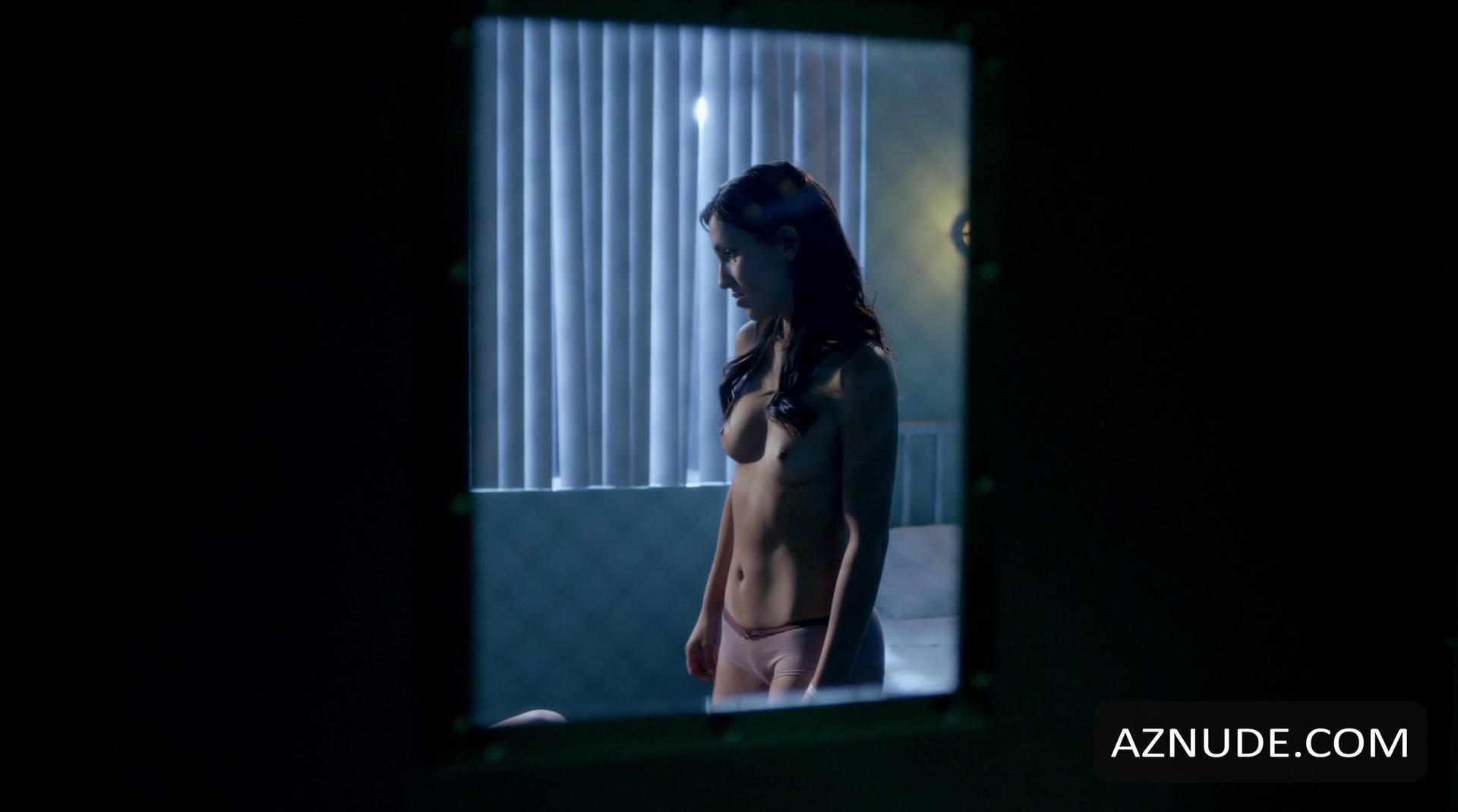 Morales nackt Simona  Aisha Tyler's
