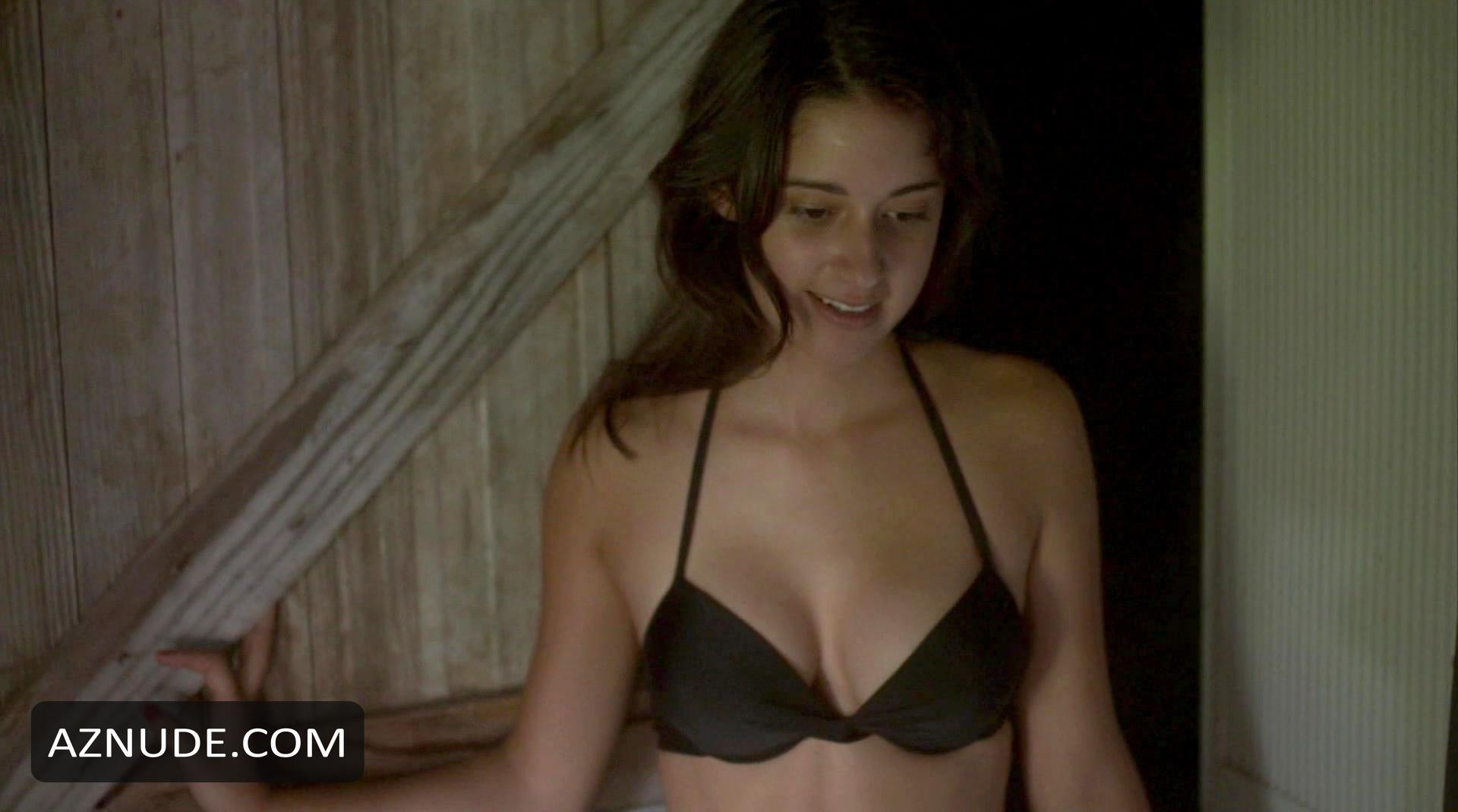 Stephanie Hunt  nackt