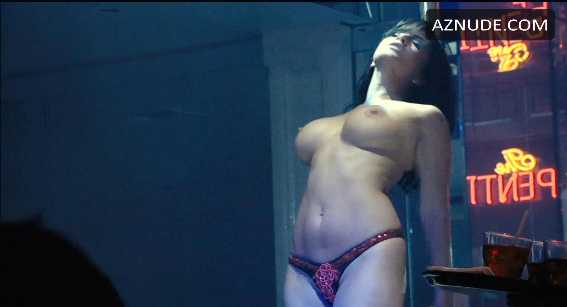 Milla jovovich sex scenes from movie