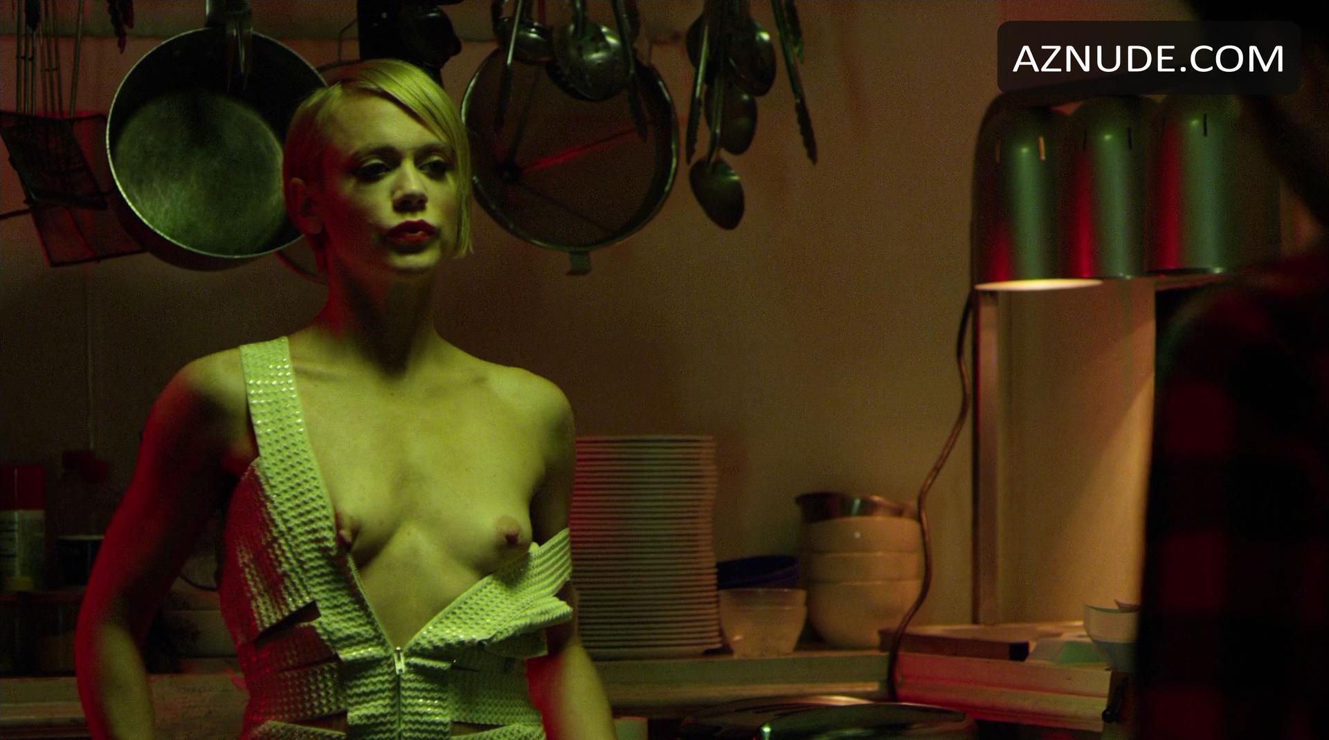 Rebecca romijn stamos exotic nude
