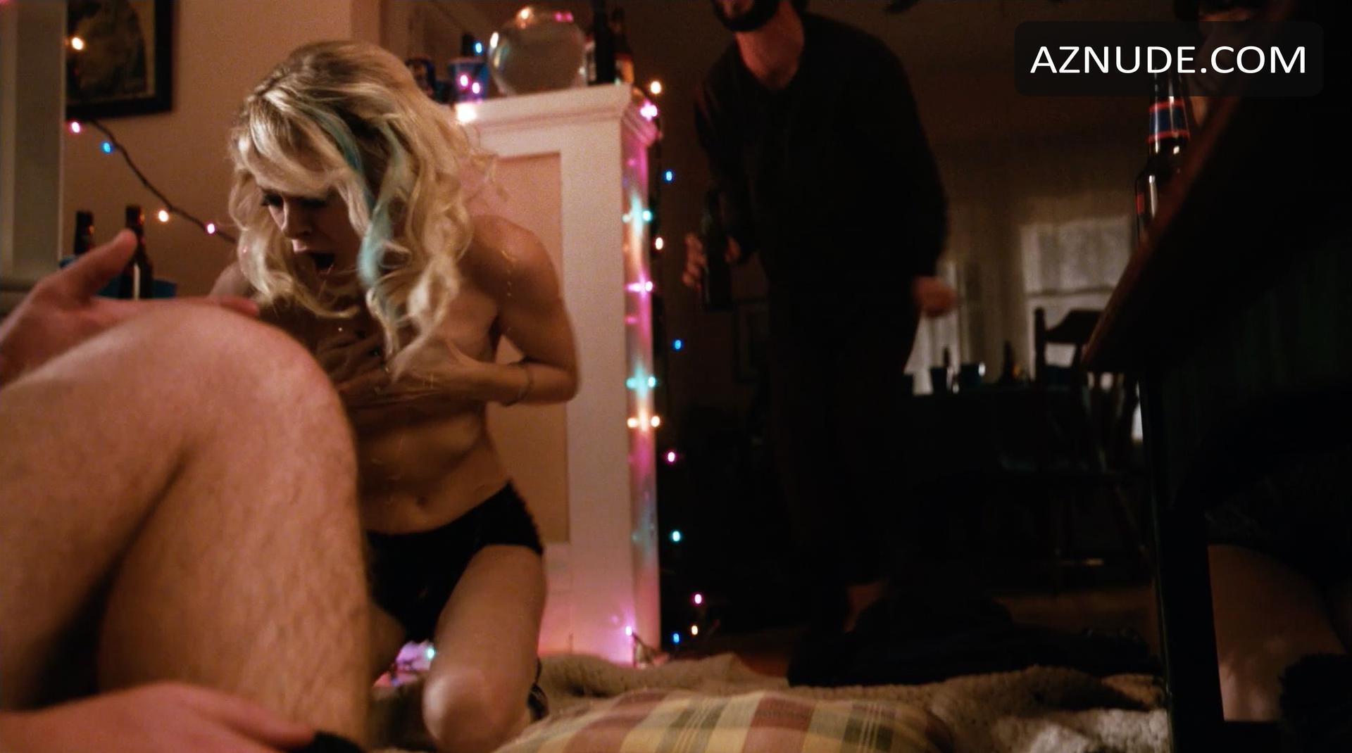 Nackt  Darien Price All Pornstars