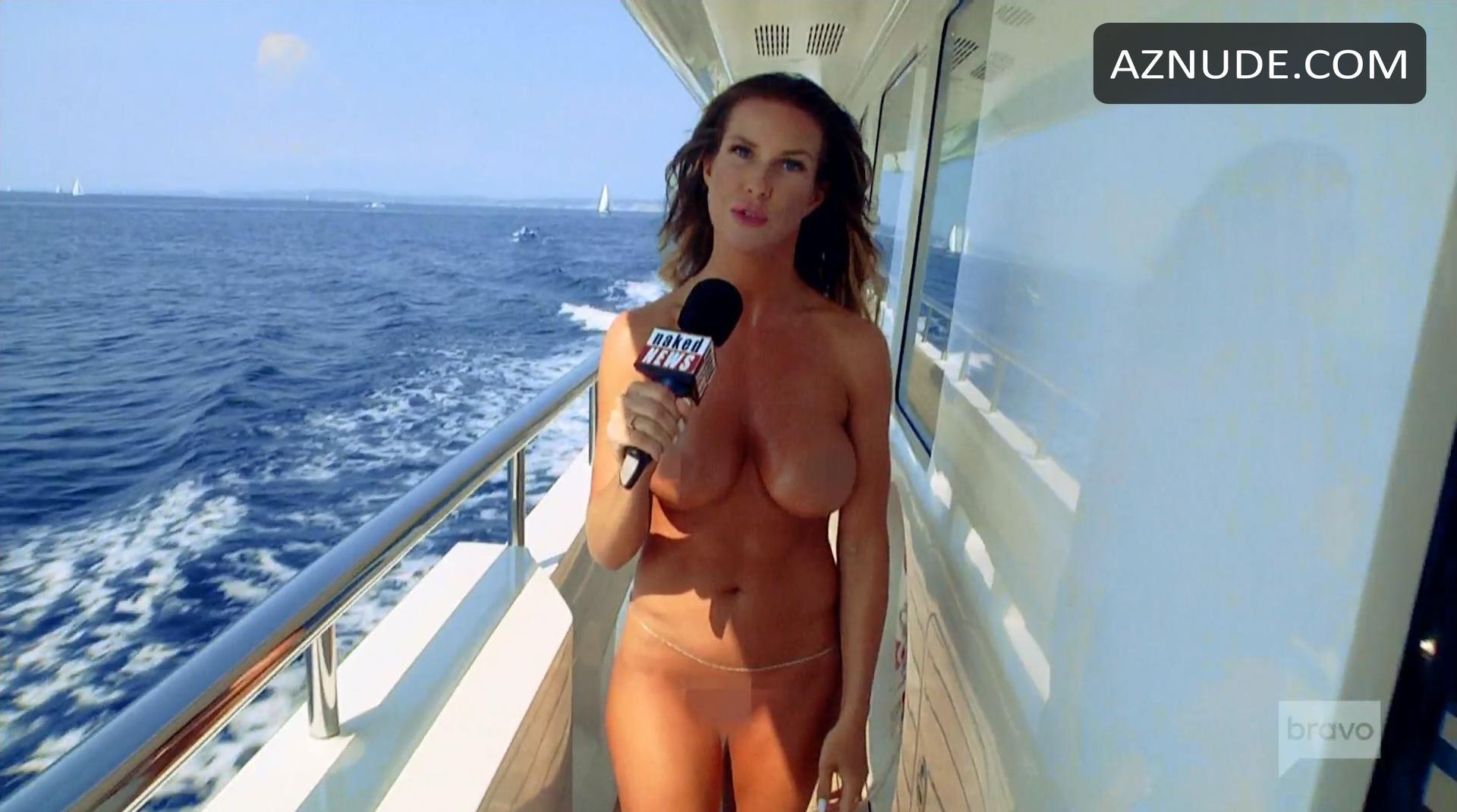 whitney naked sports news