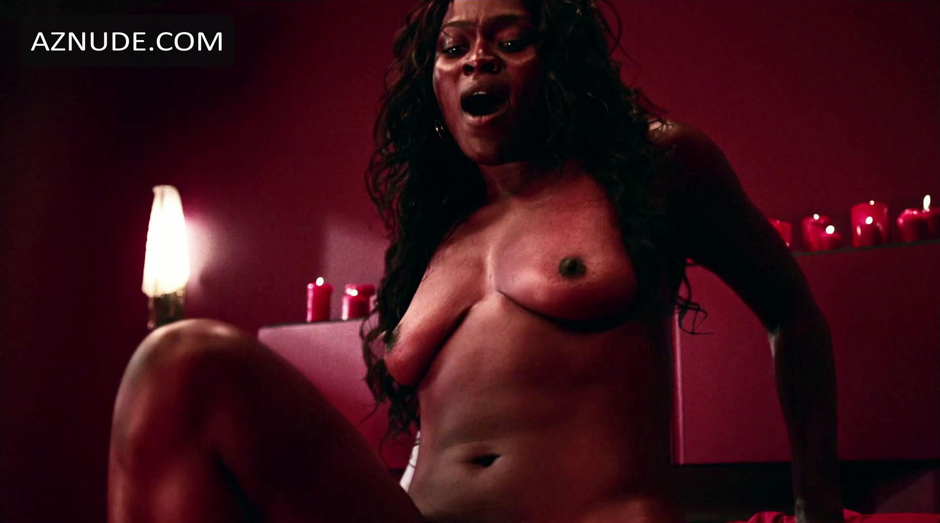 XXX Yetide Badaki nude (42 photos), Topless, Sideboobs, Feet, legs 2020