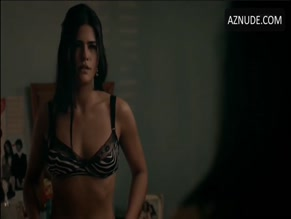 Alessandra Negrini  nackt