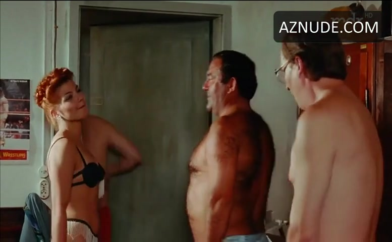 Nackt schmutzler Claudia Schmutzler