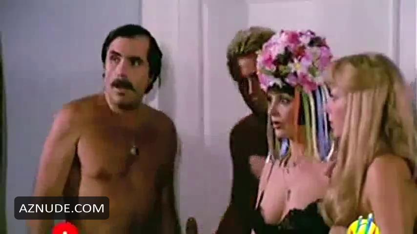 Boobs Adriana Demeo Nude Images