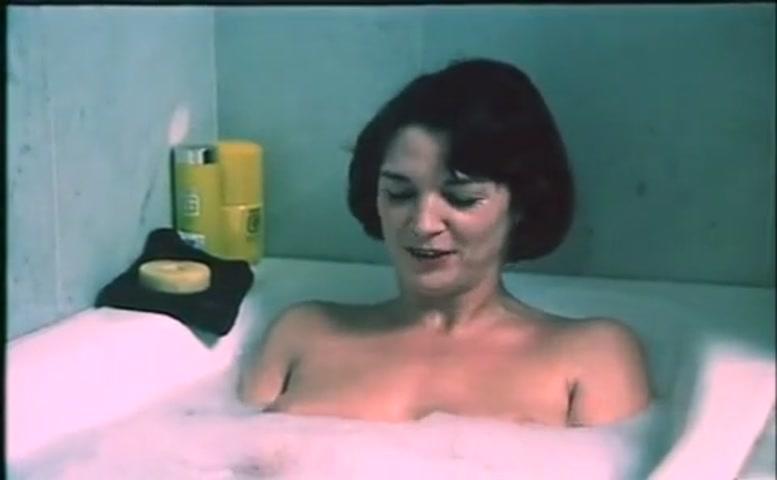 Marina de Graaf  nackt