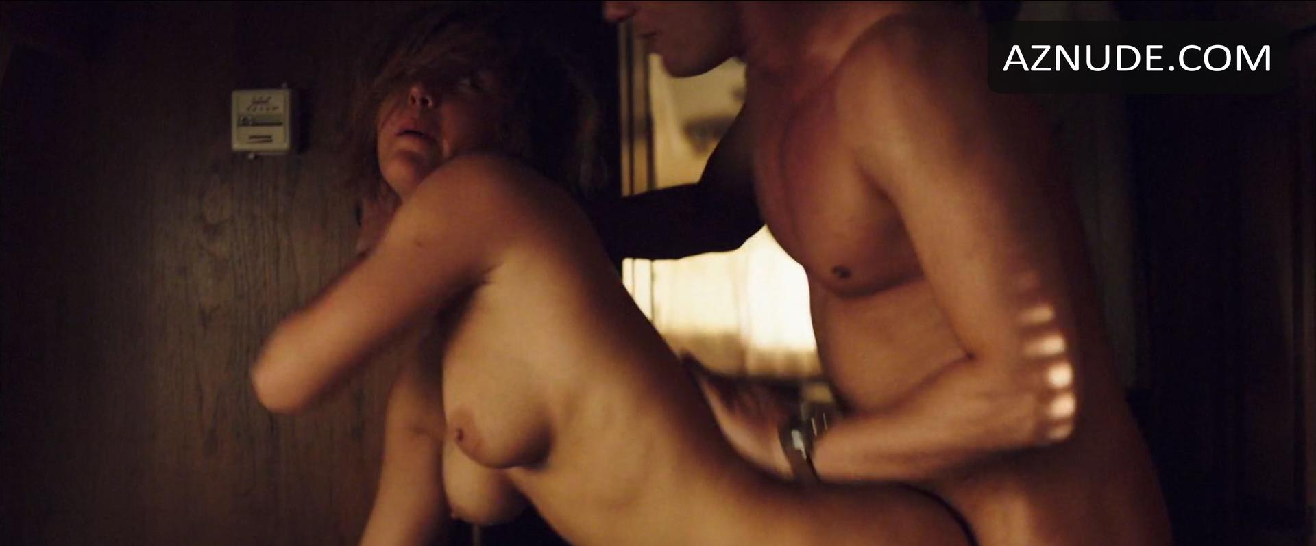 Adele exarchopoulos nude sex scene in le fidele - 2 part 3