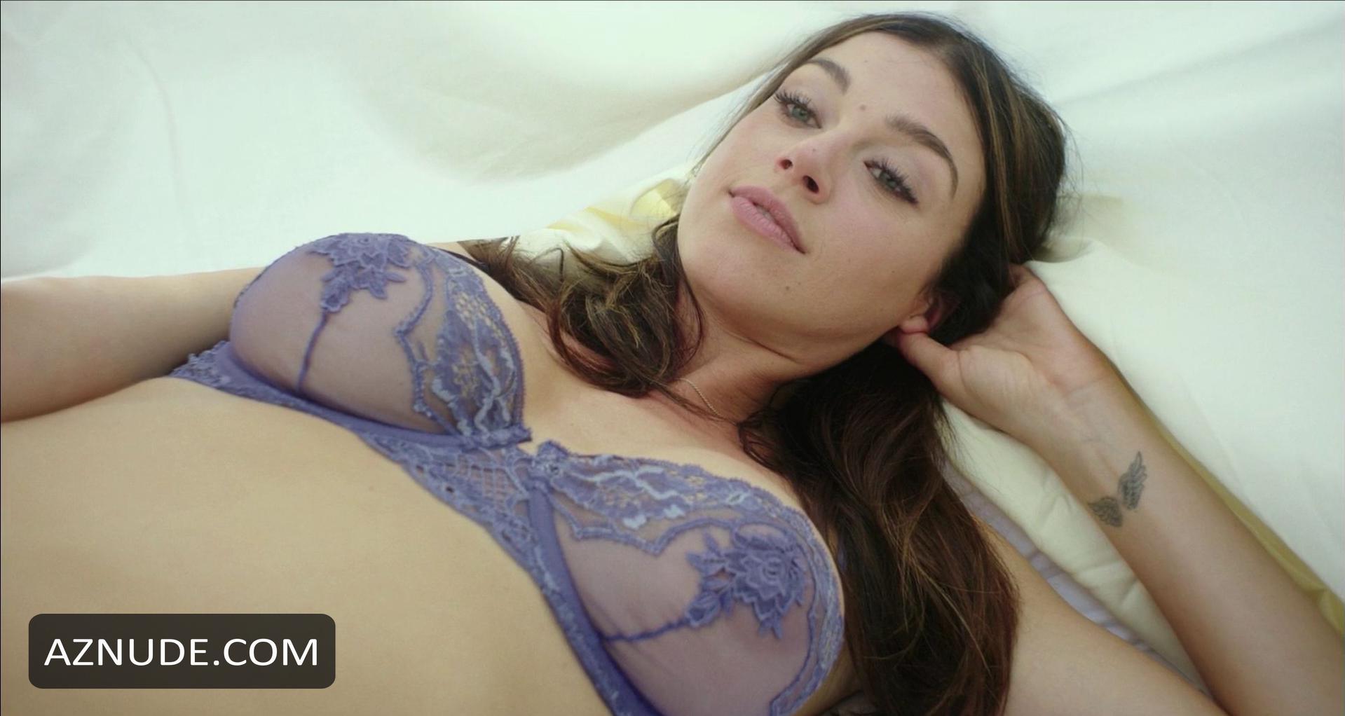Adrianne Palicki Nude - Aznude-3442