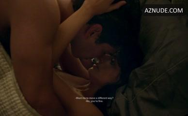 Aislinn derbez sex scene