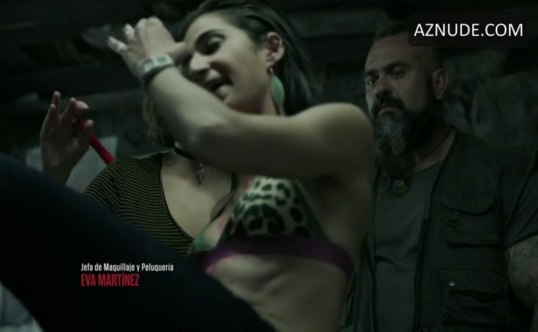 Celebs berta vazquez and vicky luengo nude sex video - 2 part 8